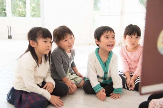 ベネッセのこども英語教室 BE studio ホーム校(大阪府堺市西区)の画像・写真